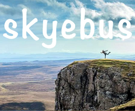 Skye 1 Day Bus Tour